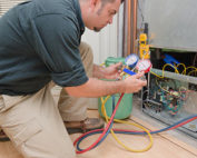 Wanted: HVAC Technicians
